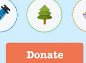 Goodeed, site vous permet faire dons gratuitement