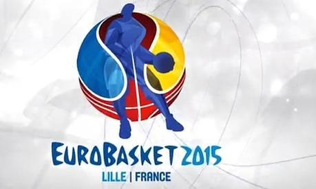 Présentation de l'Euro de basket 2015