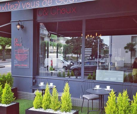C & Choux Caen