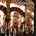 Noces rouges à andalus
