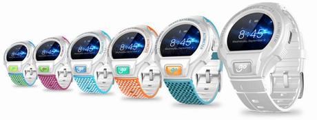 IFA 2015 : Alcatel One Touch, Go Watch et Go Play, une montre connectée et un smartphone pour les jeunes