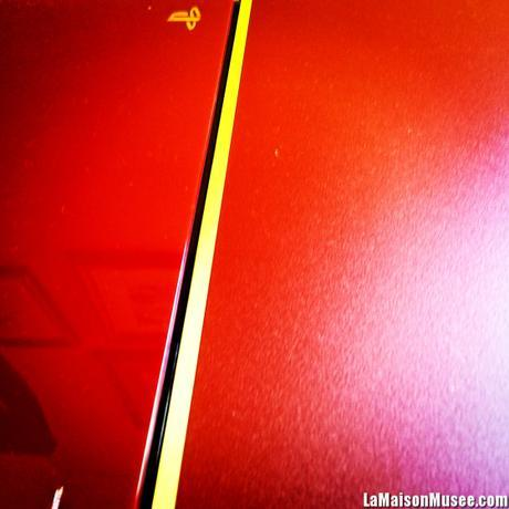 Couleurs Console PS4 Limited Edition
