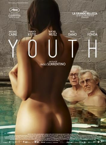 Youth Un film de : Paolo Sorrentino