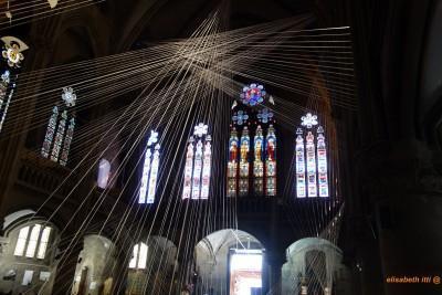 temple St Etienne Collectif Vortex