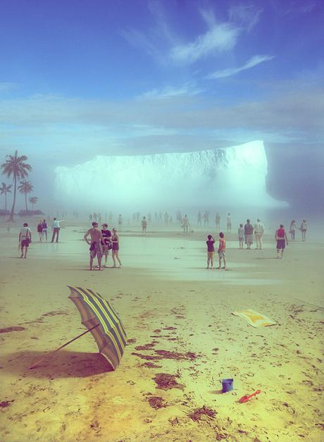 Evgeny Kazantsev imagine le monde de demain