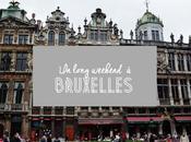 Bruxelles quelques jours