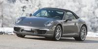 Porsche 991.2 Carrera: au turbo !