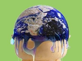 ça chauffe pour la planète bleue !!!