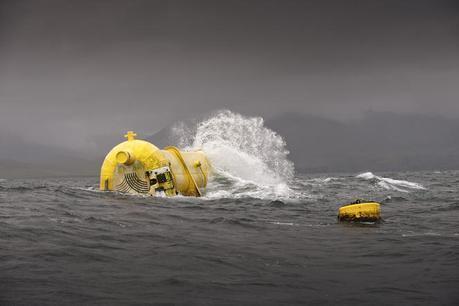 La mer, Eldorado du renouvelable ?