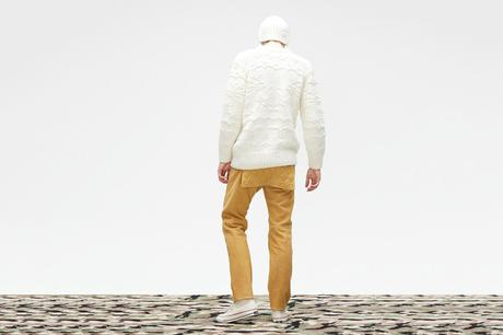 HABANOS – F/W 2015 COLLECTION LOOKBOOK