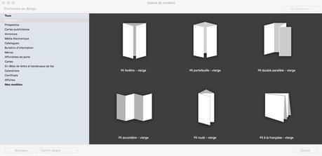 Swift Publisher 4: un outil de publication simple et complet