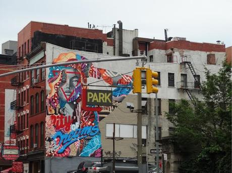 Paroles de blogueuses | Ma passion pour New York, Marie
