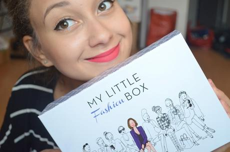 My Little Fashion box de Septembre