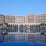 ESCAPE: Le Ritz-Carlton d'Abu Dhabi !