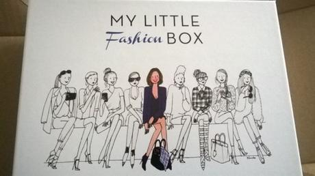 my little fashion box