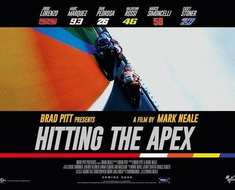 Découvrez le film «Hitting the Apex»