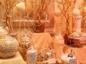 décoration mariage gourmandise