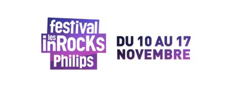 Festival Les Inrocks