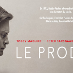 CINEMA : Le Prodige