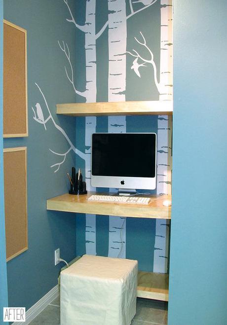 crer un bureau simple composer son bureau a composer ampm la redoute creer with crer un bureau. Black Bedroom Furniture Sets. Home Design Ideas
