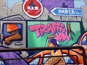 Graffiti: JAZI Plainpalais