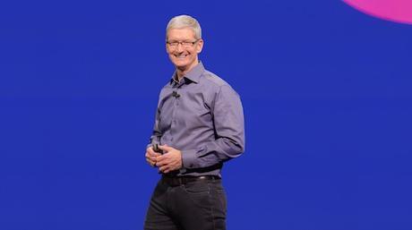 iPhone 6s, iPad Pro, Apple TV : la keynote est proposée en streaming/téléchargement