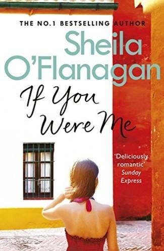 Sheila O'Flanagan - If you were me : 7-/10