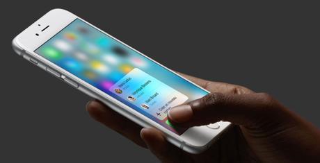 Comparatif: Le vrai prix de l'iPhone 6S avec un forfait