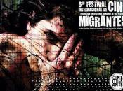 Festival cinéma autour migrants, réfugiés droits l'Homme l'affiche]