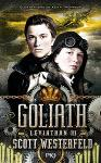 Goliath Scott Westerfeld Leviathan tome 3