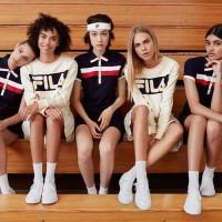 Peut-on encore porter la marque Fila en 2015?