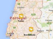 Camping Portugal famille nombreuse