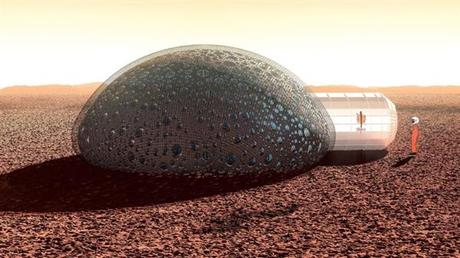 SFERO-3dprinted-homes-on-mars