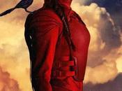 Hunger Games Nouveaux trailer poster Katniss