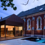 ARCHI : Knox Church Residence