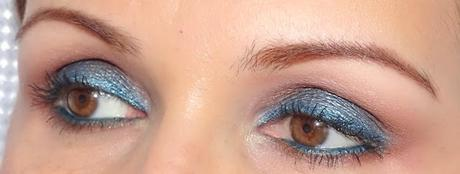 Semi sweet Make-up : Blueberry swirl, un intrus indispensable !