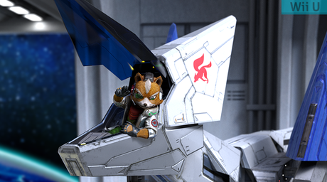 Star Fox Zero : bye-bye 2015 !