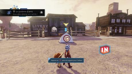 [Jeux vidéo] On a testé Disney Infinity 3.0 Star Wars, Twilight Of The Republic