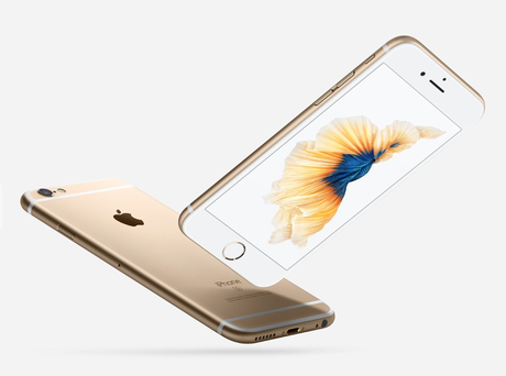 L'iPhone 6s et l'iPhone 6s Plus seront  disponibles le vendredi 25 septembre