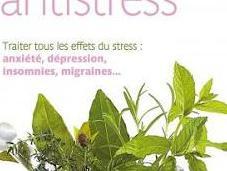 meilleures plantes anti-stress