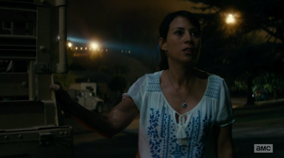 Les critiques // Fear the Walking Dead : Saison 1. Episode 4. Not Fade Away.