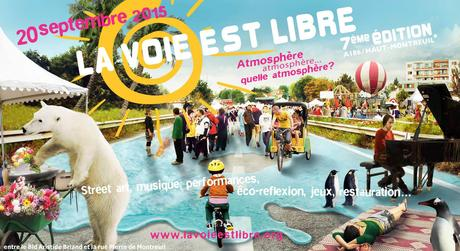 La Voie est libre 2015 : Under the Bridge