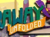 [Jeux vidéo] testé Tearaway Unfolded (PS4)