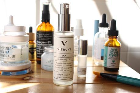Favorites & what i use now.. Lani Tropical Super Serum, We love eyes, Previse Skincare, Vitruvi, YTTP, TLA, Dusty girls, etc...