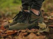 Nike Winter Dark Loden