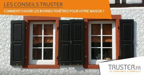choisir les bonnes fenêtres pour votre domicile