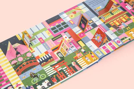 Illustrations and patterns by designer Lotta Nieminen