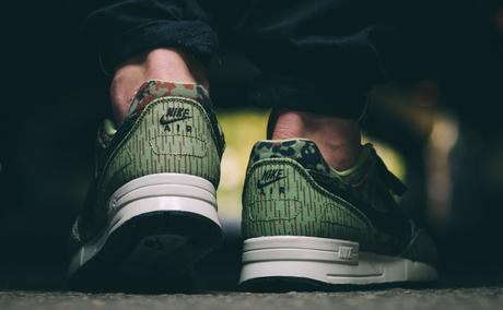 Nike Air Pegasus 89 German Reunification