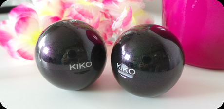 La collection Midnight siren de kiko