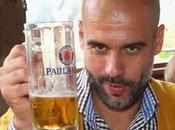 bière après effort, bonne mauvaise idée